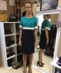 Платья из вискозы жаккарда, платье, Италия