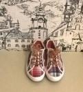 Обувь фирмы salomon, кеды Tommy Hilfiger