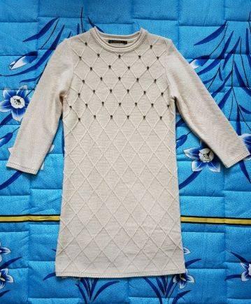 Новое платье Love republic, платья золотой песок копии
