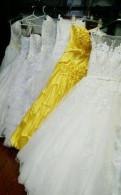 Шелковое платье шоколадного цвета, продам свадебные платья, Каменка