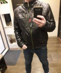 Мужские кофты на заказ, новая мужская куртка Polarbear