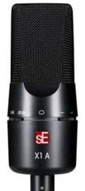 Конденсаторный микрофон SE X1A