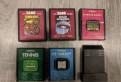 Игры Atari 2600 ntsc #2