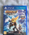 Ratchet and clank, Санкт-Петербург