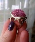 Коктельное кольцо, Петергоф