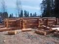 Плотницкие работы, веранды, каркасы, отделка, Вырица