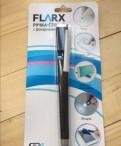 Ручка стилус с фонариком