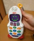 Fisher Price телефон