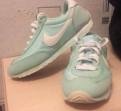 Кроссовки Nike sport shoes, женская обувь с gore-tex