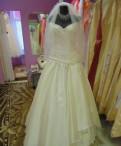 Магазин молодежной одежды заноза, свадебное платье новое, Санкт-Петербург