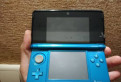 Nintendo 3DS + игра картридж sims 3, Новая Ладога