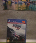 Need for speed: Rivals, Кронштадт