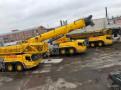 300 тонн Новый Grove GMK6300L-1 автокран в России, Санкт-Петербург