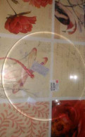 Тарелки стеклянные 6шт, Никольское