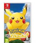 Pokemon let's go pikachu, Большие Колпаны