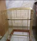 Клетка для попугая, Санкт-Петербург