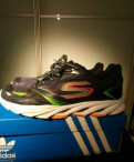 Кроссовки Skechers, мужская обувь фирмы этор