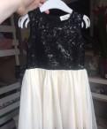 Нарядное платье kappAhl