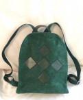 Рюкзак из волойка