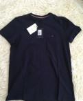 Костюм kerry бежевый, новая футболка Tommy Hilfiger