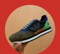 Известные итальянские бренды мужской обуви, кроссовки Armani, Армани