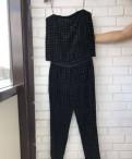 Бархатный костюм Zara, платья а силуэта без рукавов, Кириши