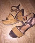 Босоножки ugg оригинал, туфли женские на высоком каблуке и платформе