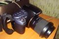 Фотоаппарат Sony A550, Павловск