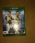 Xbox one-UFC 2, Санкт-Петербург