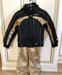 Горнолыжный костюм для мальчиков 128 Spyder