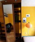 Шкаф+кровать