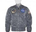 """Куртка """"L-2B nasa"""" Alpha Industries, купить мужскую куртку производства, Сиверский"""