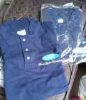 Мужские пуховики luhta, футболка поло Ford