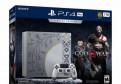 PS4 с прошивкой 5.05 Новые выбор из 1100 игр, Песочный
