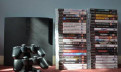 PS3 Playstation 3 Sony ps3 / xbox 360 + 40 хит игр