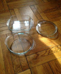 Новая Жаростойкая посуда, Колпино