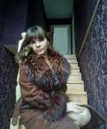 Магазин готового платья для фигурного катания, дублёнка натуральная, Отрадное