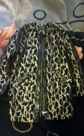 Платье miss lucia, river island пальто