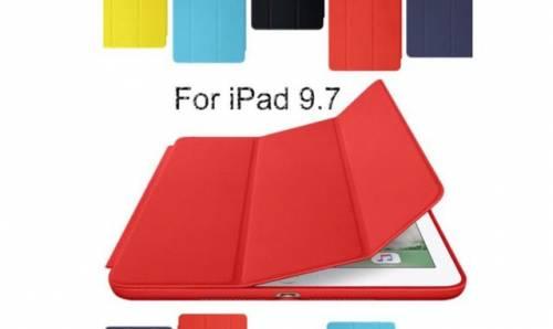 Кожаные чехлы для любых iPad. 850 моделей
