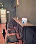Стол в стиле лофт Арт. 6, Шлиссельбург
