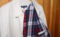 Джинсовые шорты мужские узкие, tommy Hilfiger jacket (Portugal) L