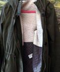 "Рубашки теплые мужские купить, куртка ""Pull bear"". размер 28, M, Санкт-Петербург"