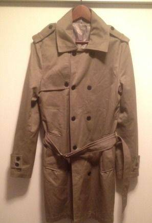 Куртка пуховая мужская puma act 600 packlight, мужской плащ Dior