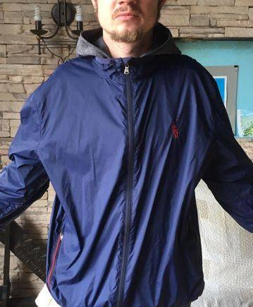 Мужской костюм giovanni gentile цена, ветровка дождевик polo golf Ralph Lauren