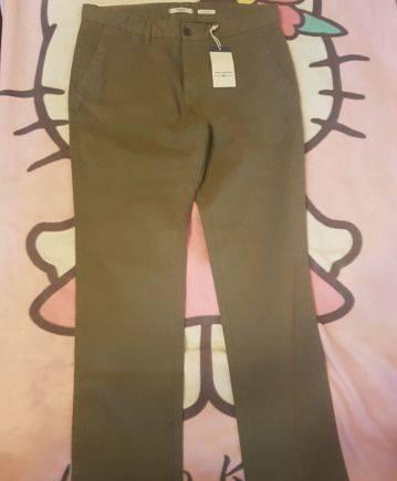 Новые брюки Tom Tailor, dior homme мужская одежда