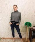Джемпер Mango, одежда в русском стиле больших размеров