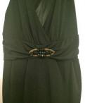 Платье черное Incity, куртка канада гус женская цена, Санкт-Петербург