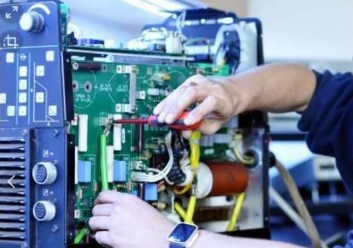 Мастер по ремонту рэа и оборудования