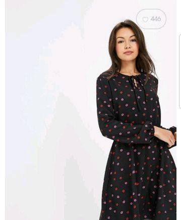 Платье modis, заказать качественную одежду из японии оптом