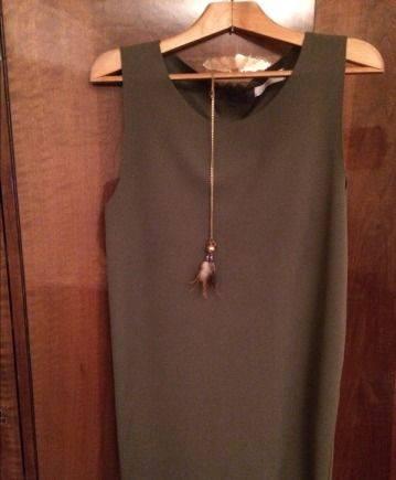 Платье из фатина бохо, платье Италия